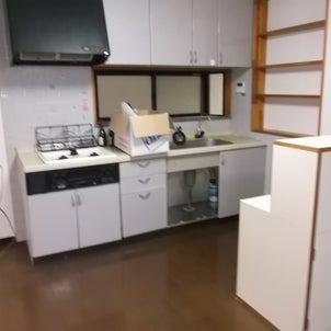 システムキッチンを交換しよう!の画像