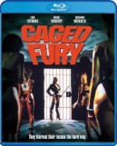Blu-ray Caged Fury[Import]