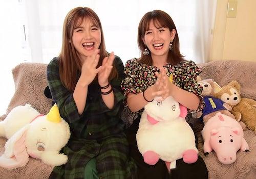 活動を再開した元℃-ute岡井千聖、YouTubeアカウント&インスタ画像を ...