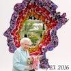 イギリス王室 Chelsea Flower Showアルバム