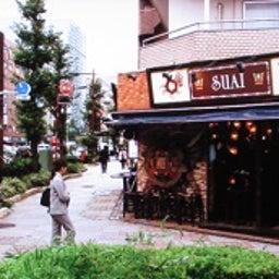 画像 VS嵐と、ウォーターワールドと、鍵のかかった部屋と、新目黒茶屋と、佐藤竹善さん…と、大野智さん。 の記事より 2つ目