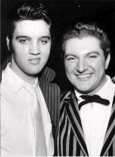 エルヴィス・プレスリー Elvis Presley リベラーチェ Liberace