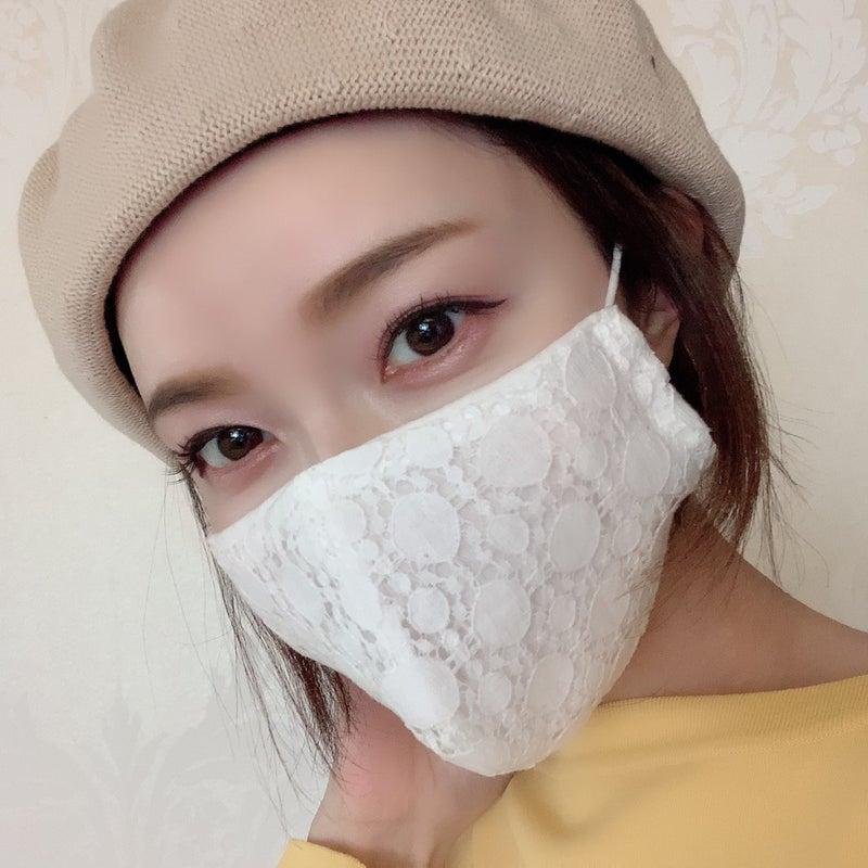 ゆりこ マスク