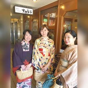 過去写真。京都のディープスポットにての画像