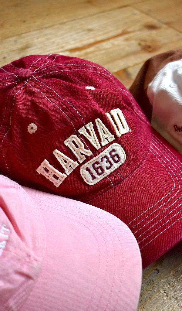 かわいい帽子ベースボールキャップ古着屋カチカチ