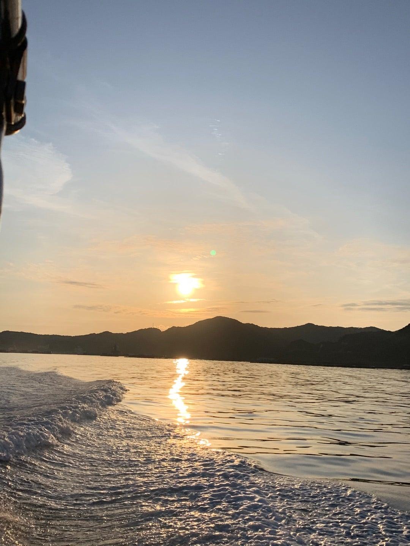 いっしんのブログ 釣れたらいいな〜5/22  鳴門海峡  タイラバ