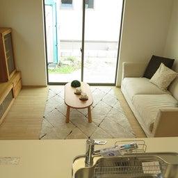 画像 斬新!?リビング空間とダイニング空間を入れ替える家具の配置術!こんな家具の配置はどうですか? の記事より 11つ目