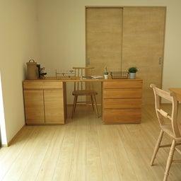 画像 斬新!?リビング空間とダイニング空間を入れ替える家具の配置術!こんな家具の配置はどうですか? の記事より 16つ目