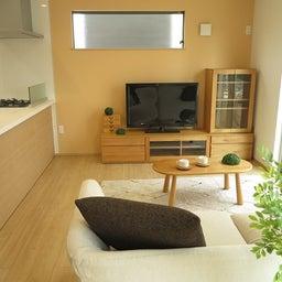 画像 斬新!?リビング空間とダイニング空間を入れ替える家具の配置術!こんな家具の配置はどうですか? の記事より 19つ目