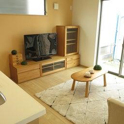 画像 斬新!?リビング空間とダイニング空間を入れ替える家具の配置術!こんな家具の配置はどうですか? の記事より 20つ目