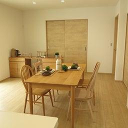 画像 斬新!?リビング空間とダイニング空間を入れ替える家具の配置術!こんな家具の配置はどうですか? の記事より 14つ目