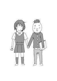 『片想いのハムエッグ』を読む