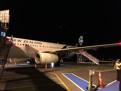 コロナ渦中の日本からニュージーランドへの帰国