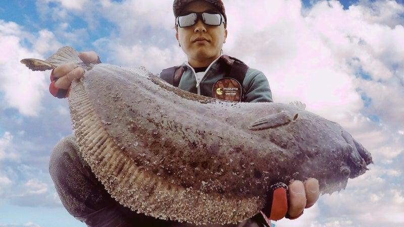 ヒラメ 仙南 サーフ サーフでヒラメが釣れない人の18の特徴