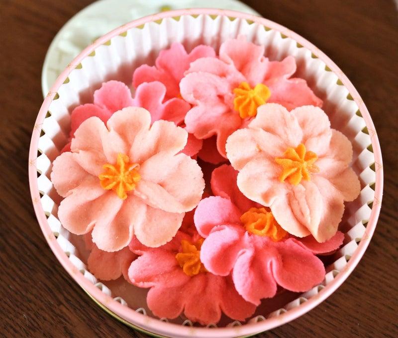 お花 の ぼう ろ