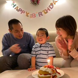 画像 息子2歳の誕生日パーティー…料理家だけど作ったのはちょっとだけ の記事より 13つ目