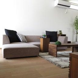 画像 リビングへ入る引戸の開き方で家具の配置が異なってきます。ソファ前が広くなり、ソファも大きくできる の記事より 4つ目