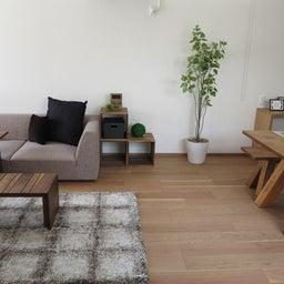画像 リビングへ入る引戸の開き方で家具の配置が異なってきます。ソファ前が広くなり、ソファも大きくできる の記事より 15つ目