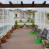 【介護付きホーム フローレンスケアたまプラーザ】屋上緑化プロジェクト2020の画像