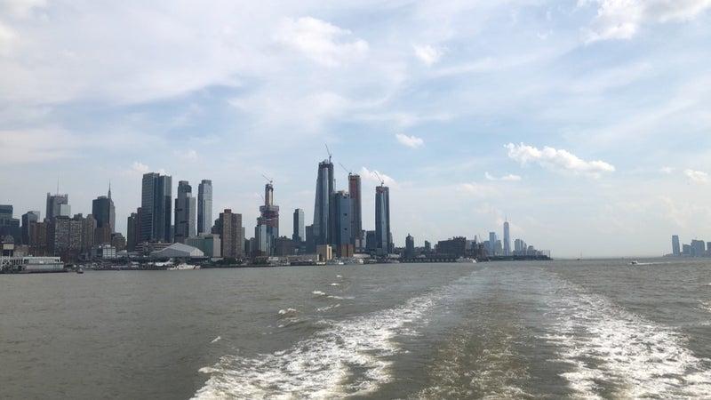 ニューヨーク 旅行