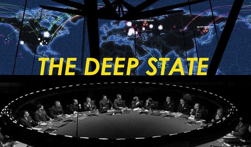 ディープステートとは(1)ロシア疑惑を捏造したイギリス   世界と日本