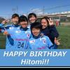 HappyBirthday!! 本日は人見のどか選手のお誕生日です!!の画像