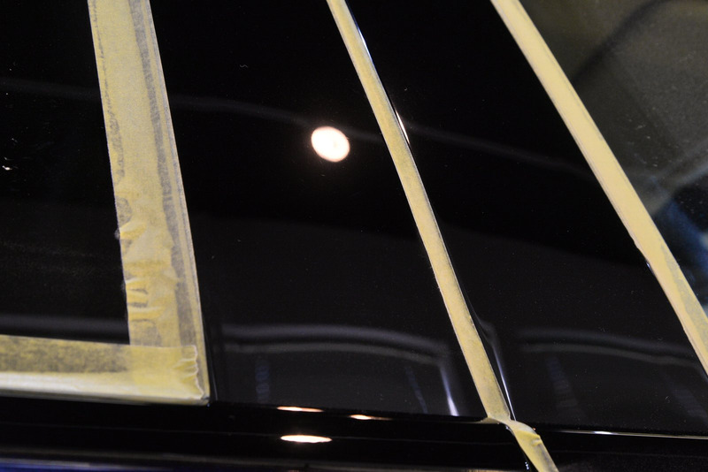 車磨き 群馬 富岡