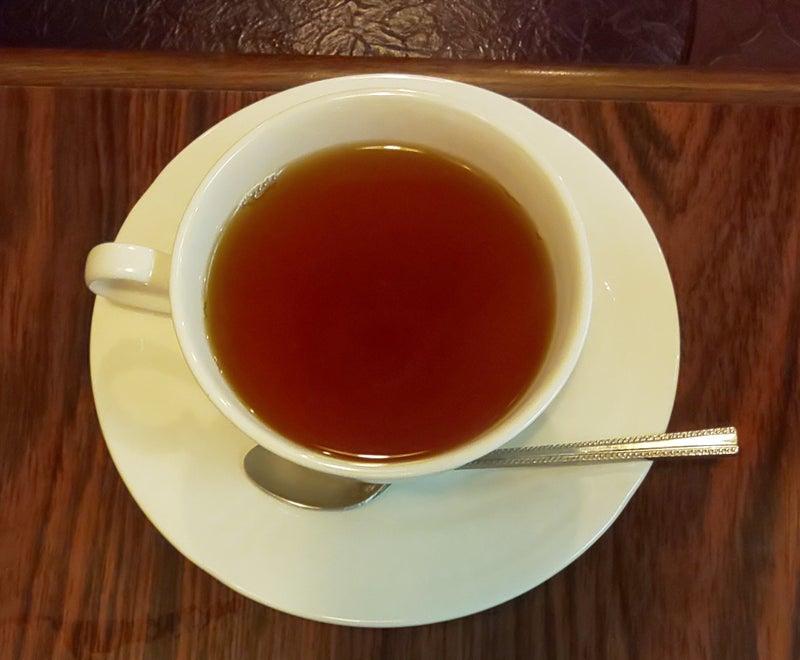 コーヒーショップトリイ 紅茶
