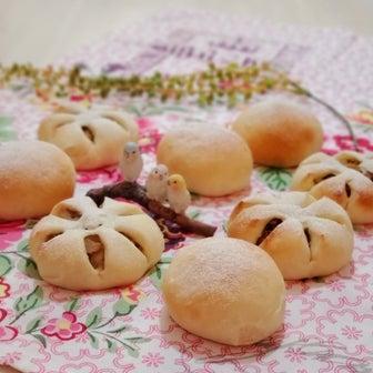 低糖質♥お豆腐パン、いろいろ♪