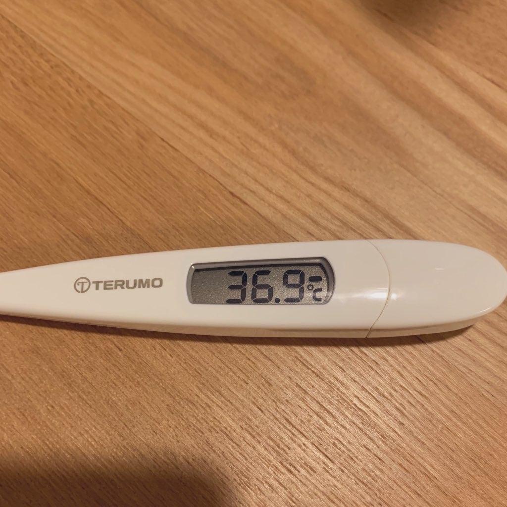 高い 病気 平熱