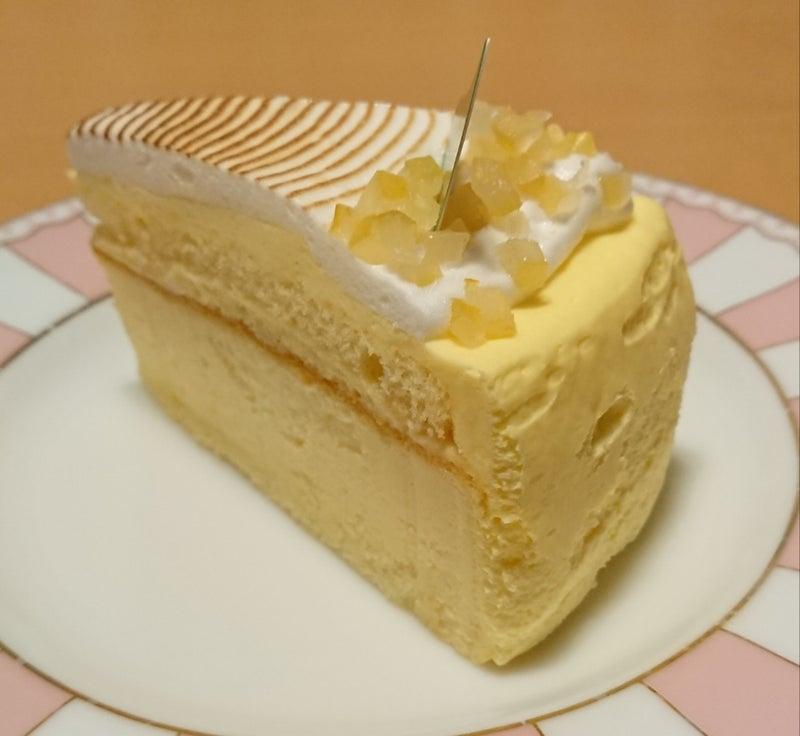 レモン ケーキ シャトレーゼ