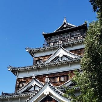 広島城のメモリアルデー