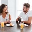 「食べ方」を変えてやせる! 昼食にあえてアブラをとる理由とは?