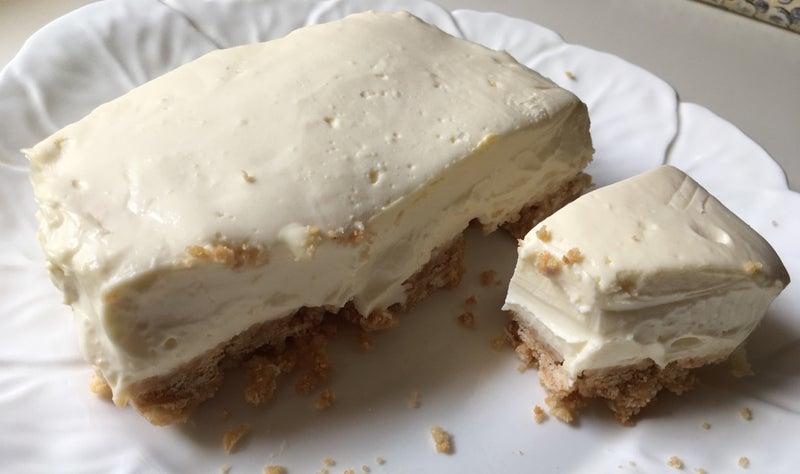 ゼラチン 簡単 レアチーズ なし ケーキ いちごのレアチーズケーキ!簡単アレンジいちごスイーツレシピ [簡単お菓子レシピ]
