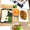 大好きなタイ料理のテイクアウト♡の画像