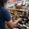 韓国夫が大興奮したスーパーの品揃えに「冷蔵庫が占領される」