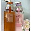いい香り〜のシャンプータイムwith息子の画像