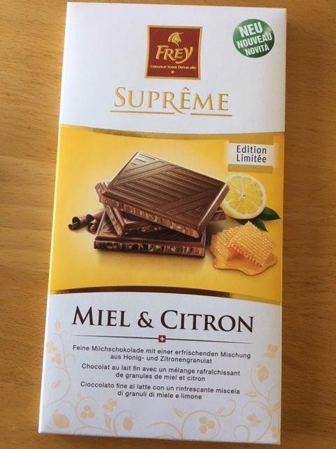 スイスの板チョコが熱い! | スイス ひとりで旅行社やってます!