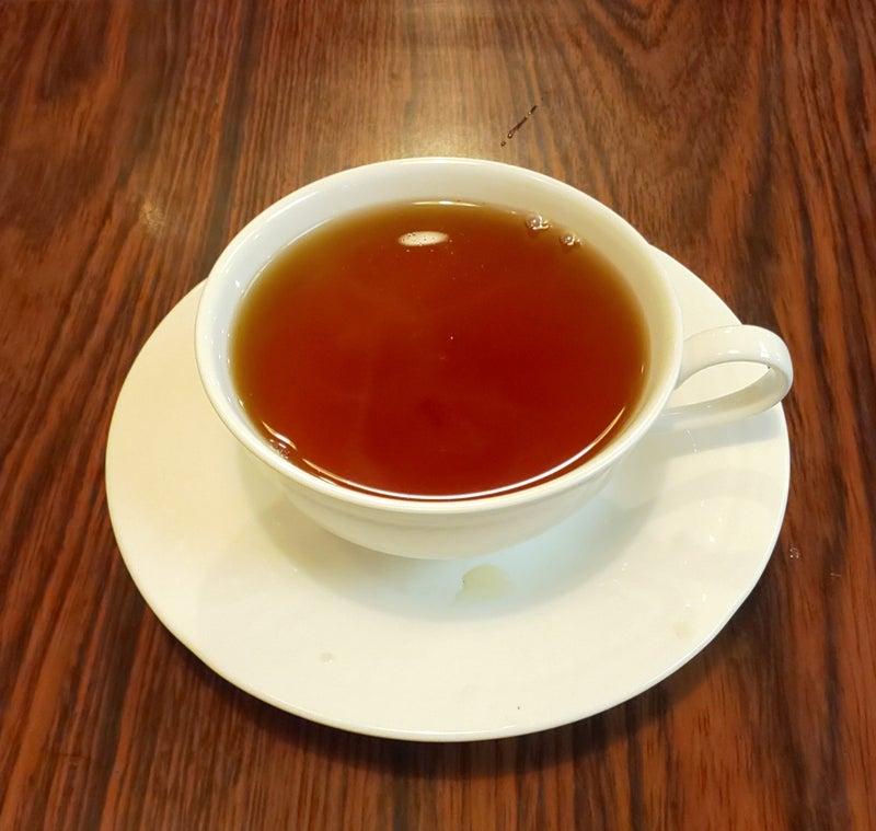京都市北区 トリイ 紅茶