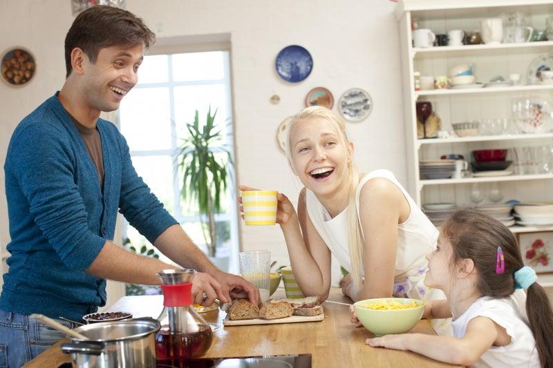 「仲の良い家族」の画像検索結果