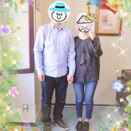 画像 出会って1ヶ月で告白❤️仲良しカップルご成婚です! の記事より