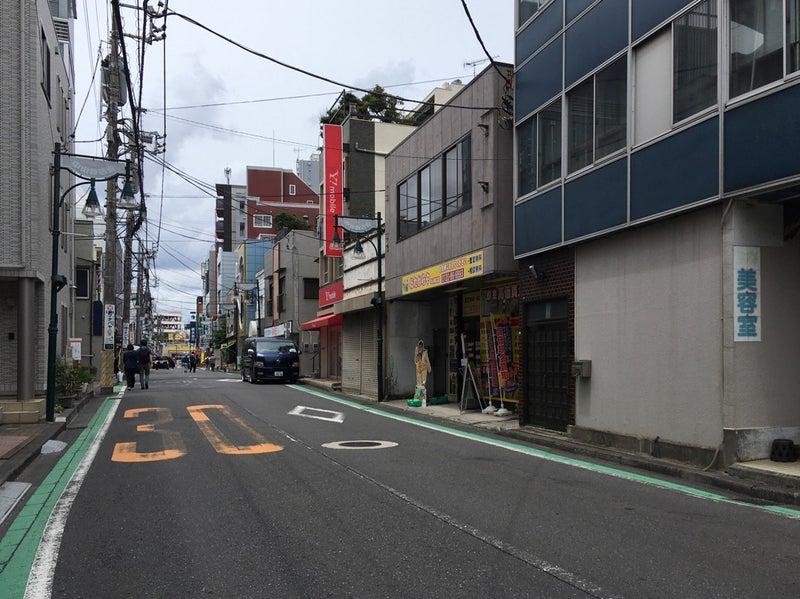 第136回・神奈川県道レビュー(100番台) | BLUEのブログ