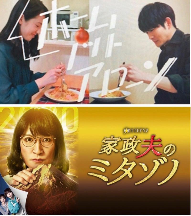 アローン ホーム ノット ホーム・ノット・アローン ドラマの感想(桜庭ななみ)