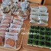 5月のお菓子★抹茶スイーツとマドレーヌ♪の画像