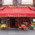 【PARIS】行列のできる人気ステーキ専門店「Le Relais de l'Entrecôte」