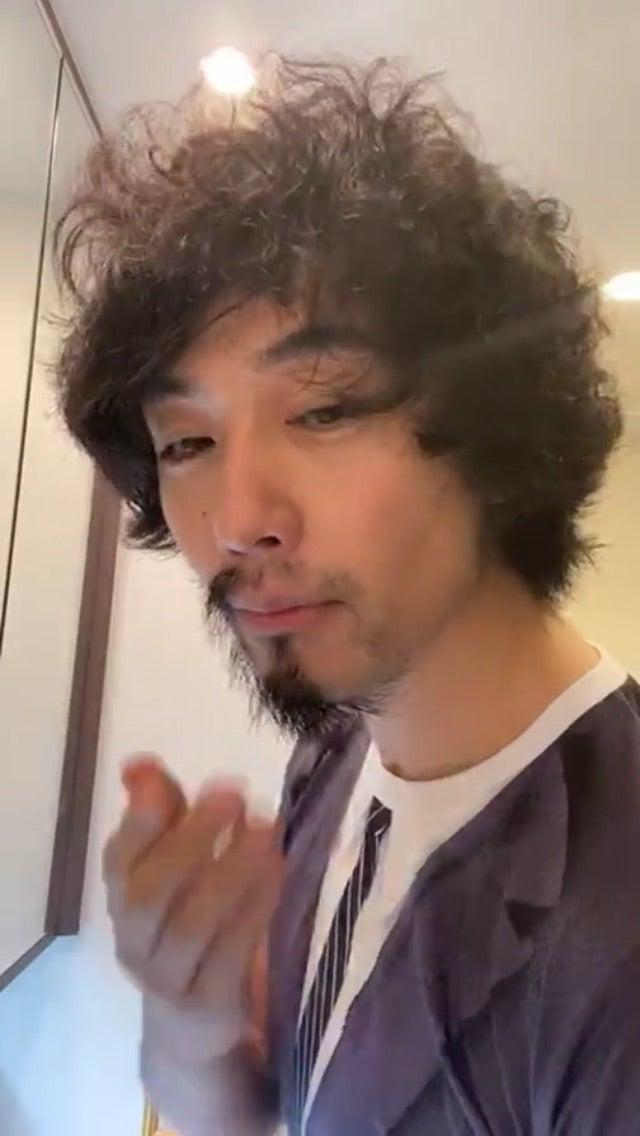 拓哉 髭 剃り 木村