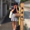 """欅坂46のルーツ、""""鳥居坂""""に行ってきました"""