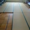 教室の畳の画像