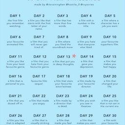 画像 #30DayFilmChallenge DAY13 の記事より