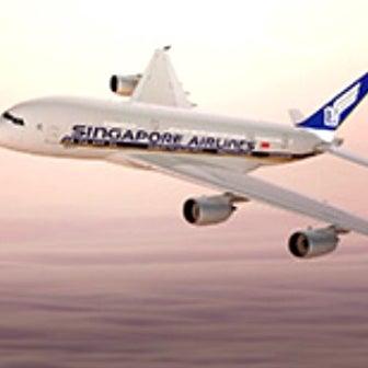 シンガポール航空・払い戻し&変更手続き対象期間を延長
